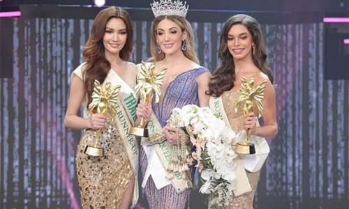 Hoa hậu Chuyển giới Quốc tế 2021 hoãn tổ chức