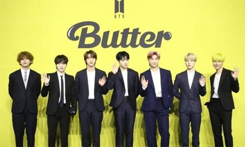 Tổng thống Pháp giúp MV mới của BTS được chú ý hơn