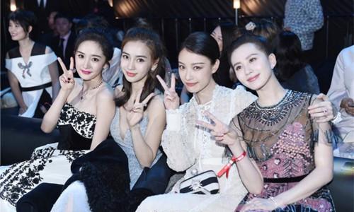 Thủ đoạn gian lận trong giới showbiz Trung Quốc