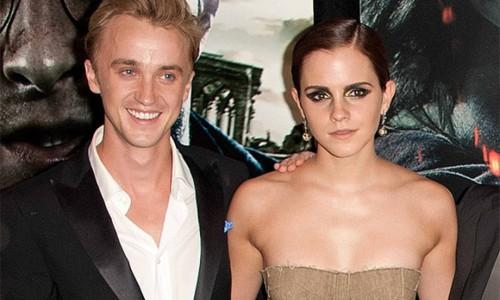 Tài tử 'Harry Potter' chia sẻ về quan hệ với Emma Watson