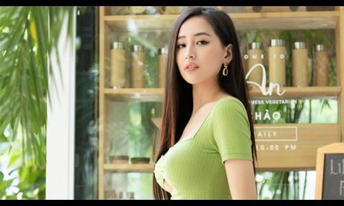 Mai Phương Thúy đăng ký làm tình nguyện viên chống dịch tại TP.HCM