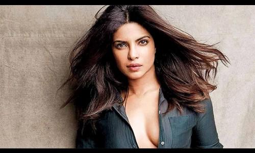Hoa hậu Thế giới Priyanka Chopra gia nhập hãng nội y Victoria's Secret