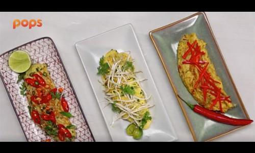 Tổng hợp các món ăn ngon, cực dễ làm tại nhà trong mùa dịch