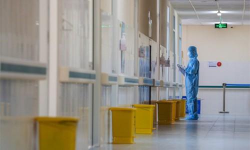 TP HCM lập thêm 4 bệnh viện dã chiến điều trị F0 với công suất 10.400 giường