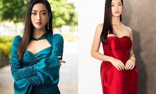 Lương Thùy Linh: 'Mẹ từng phản đối tôi thi hoa hậu'