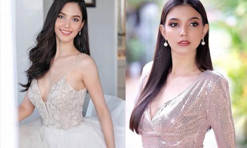 Người đẹp Lào không tham gia Miss Universe 2021