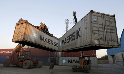 Ai hưởng lợi trong cuộc khủng hoảng vận chuyển toàn cầu?