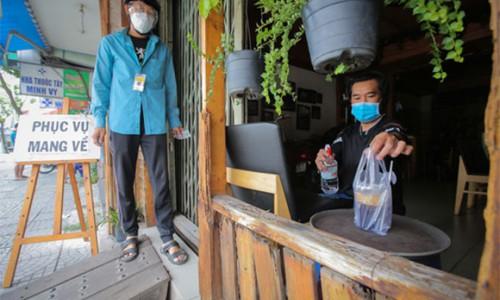 TP HCM: Cơ sở kinh doanh ăn uống, thực phẩm muốn mở cửa phải bảo đảm 6 tiêu chí an toàn