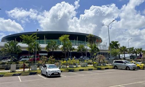 3 tỉnh miền Trung chấp thuận mở lại đường bay đến TP.HCM