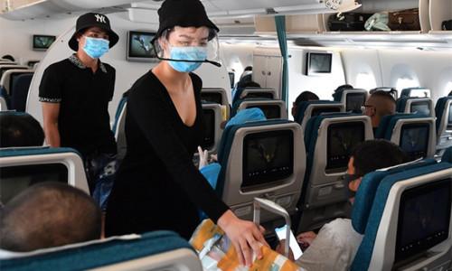 Hà Nội yêu cầu khách bay về từ TP.HCM cách ly tập trung 7 ngày