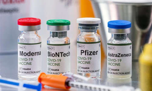 NÓNG: Bắt đầu tiêm vắc-xin Covid-19 cho trẻ 12-17 tuổi