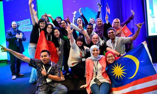 Chuyên gia giáo dục NHG được vinh danh tại Diễn đàn giáo dục toàn cầu