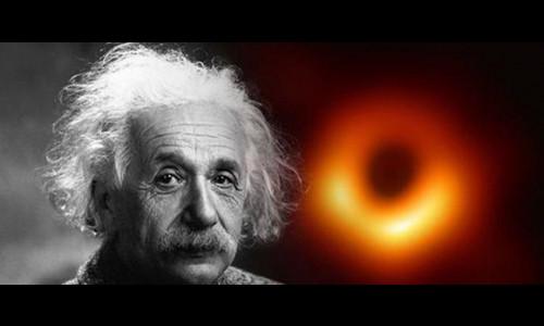 Một lần nữa, Einstein lại đúng