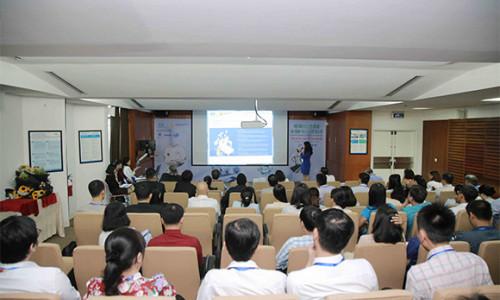 """Bệnh viện FV lần đầu tổ chức hội nghị """"An toàn Trang Thiết bị Y tế"""""""