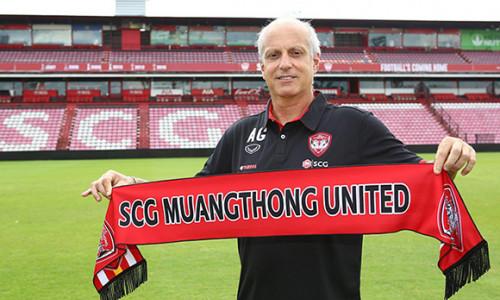 Cựu HLV U23 Thái Lan làm thầy mới của Văn Lâm