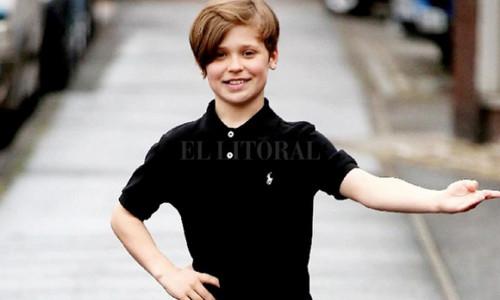 Diễn viên nhí Jack Burns qua đời ở tuổi 14