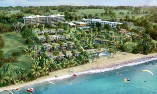 Bất động sản du lịch nghỉ dưỡng Mũi Né Phan Thiết hưởng lợi nhờ hạ tầng phát triển