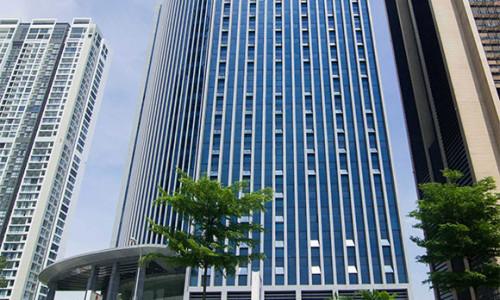 Savills Việt Nam tư vấn cho thuê độc quyền và quản lý tòa nhà Thai Building, quận Cầu Giấy