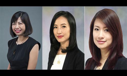 CBRE Việt Nam lần thứ 7 liên tiếp được vinh danh là đơn vị tư vấn bất động sản hàng đầu Việt Nam