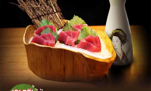 """Trải nghiệm chuỗi sự kiện """"Hành trình Sashimi Kei"""" tại nhà hàng Sushi Kei"""