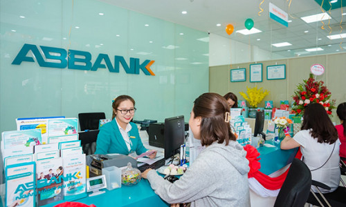 Lợi nhuận 6 tháng đầu năm của ABBANK đạt hơn 436 tỷ đồng