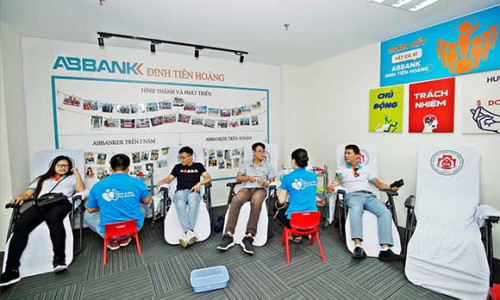 ABBANK khởi động sự kiện cộng đồng dành cho gia đình lần thứ 2