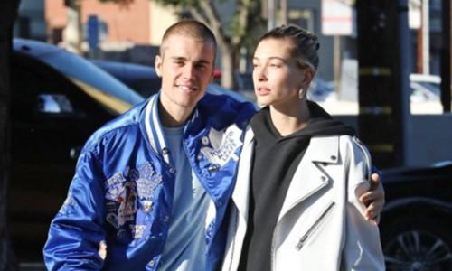 Justin Bieber thấy trưởng thành hơn khi đã kết hôn