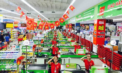 Tiếp lửa cho đội tuyển Việt Nam: Big C tặng phiếu giảm giá đặc biệt trong ngày 12/12