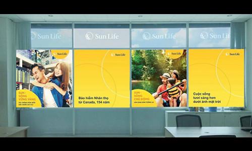 Sun Life Việt Nam được chấp thuận tăng vốn điều lệ lên 5.070 tỷ đồng