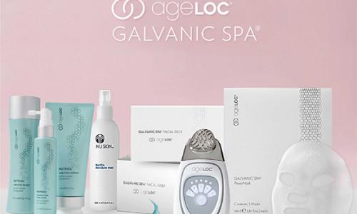 Nu Skin Việt Nam ra mắt thiết bị chăm sóc da ageLOC Galvanic Spa thế hệ mới