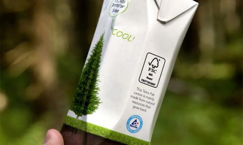 Vượt mốc 500 tỉ hộp giấy đạt chứng nhận bảo vệ rừng FSC™