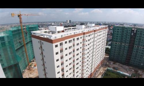 Tp.HCM: Dự án Green Town Bình Tân – Người mua đang nắm dao đằng lưỡi! (Bài 2)