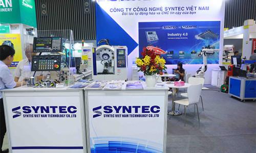 TAITRA giới thiệu hàng loạt thế hệ máy thông minh dẫn đầu thế giới tại triển lãm MTA Viet Nam 2019