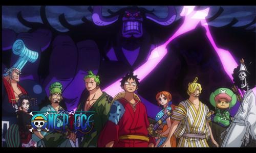 HOT: POPS Anime độc quyền phát sóng phần mới nhất One Piece tại Việt Nam