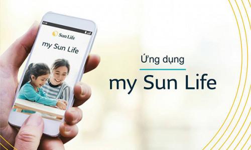 Sun Life Việt Nam ra mắt ứng dụng my Sun Life với hàng loạt tính năng vượt trội