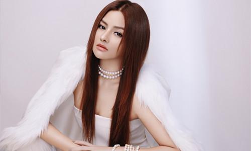 Vũ Thu Phương trở lại hoạt động nghệ thuật sau 8 năm vắng bóng cho sự nghiệp kinh doanh