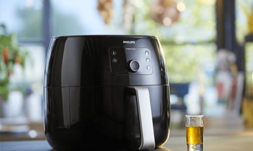 Philips hưởng ứng Ngày tim mạch thế giới với những giải pháp nhà bếp đột phá