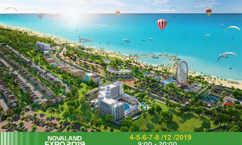 Savills Việt Nam trở thành đối tác chiến lược của Novaland tại Novaland Expo 2019
