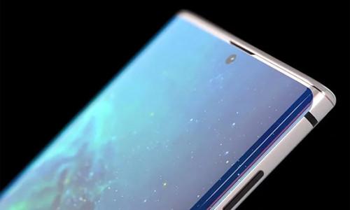 Galaxy Note 10 có thể tích hợp camera 64 megapixel