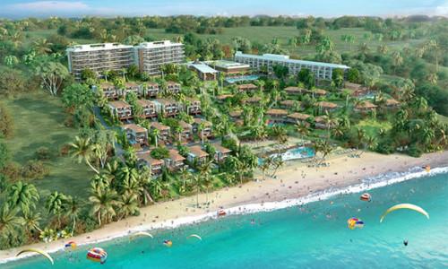 Edna Resort Mũi Né: Điểm cộng đến từ pháp lý
