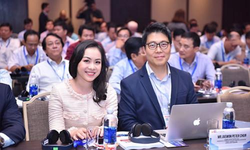 Triển lãm về công nghệ Smart IoT 2018 - Kinh nghiệm xây dựng thành phố thông minh từ Hàn Quốc đến Việt Nam