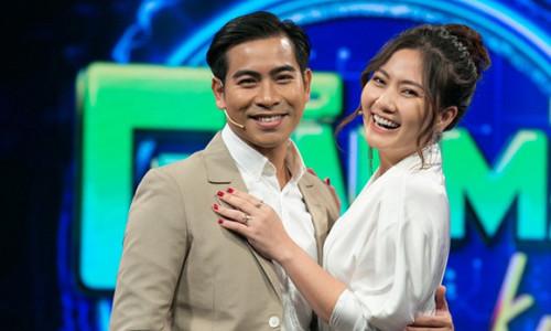 Thanh Bình nói gì về tin hôn nhân rạn nứt với Ngọc Lan?