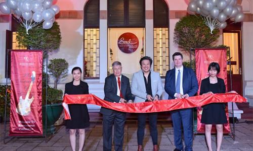 Thương hiệu đàn piano huyền thoại Blüthner chính thức gia nhập thị trường Việt Nam