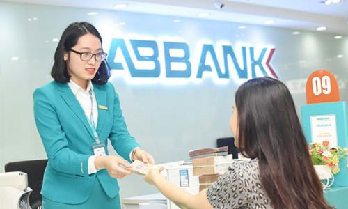 ABBANK ưu đãi lãi suất cho vay chỉ từ 7%/năm
