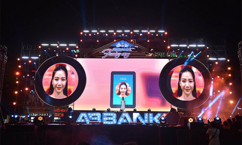 Trải nghiệm tính năng và tiện ích tuyệt vời từ Wee@ABBANK - Ứng dụng thanh toán bằng nhận diện gương mặt lần đầu tiên xuất hiện tại Việt Nam