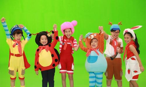 Kho nội dung giáo dục, giải trí lành mạnh dành cho bé mà bố mẹ không thể bỏ qua