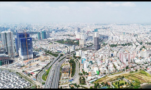 JLL Việt Nam công bố báo cáo quý 2-2019 thị trường Bất động sản TP.HCM