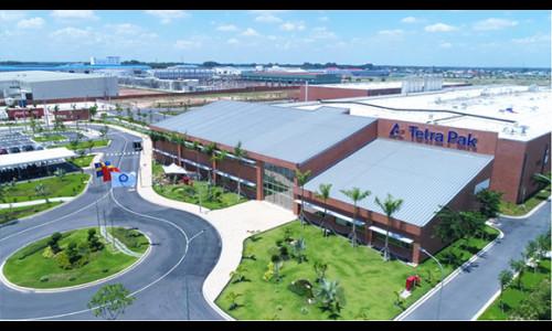 Tetra Pak vinh dự nhận danh hiệu Top 10 doanh nghiệp bền vững ngành sản xuất