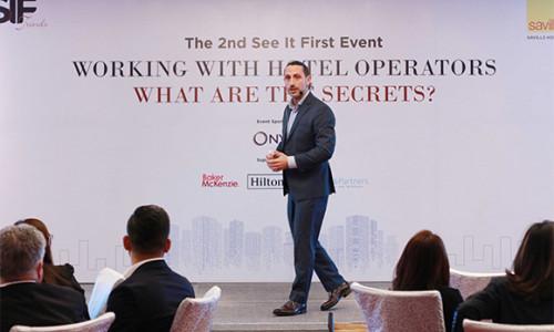 Savills Hotels Châu Á Thái Bình Dương tổ chức hội thảo chuyên đề về Bất động sản nghỉ dưỡng