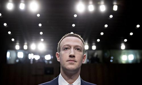 Kinh doanh không đạt kỳ vọng, cổ phiếu Facebook giảm sốc 20%